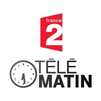 L'ITECH à l'honneur dans Télé Matin