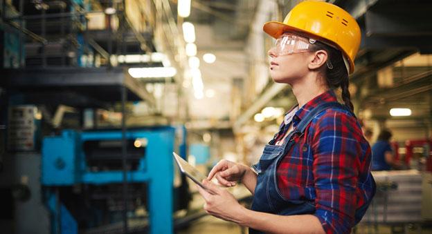 L'industrie se tourne vers les jeunes et les femmes